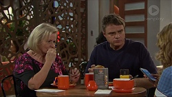 Sheila Canning, Gary Canning, Xanthe Canning in Neighbours Episode 7418
