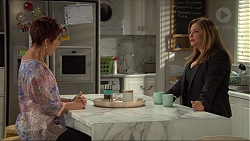 Susan Kennedy, Terese Willis in Neighbours Episode 7418