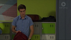 Ben Kirk in Neighbours Episode 7419