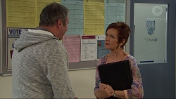 Karl Kennedy, Susan Kennedy in Neighbours Episode 7419
