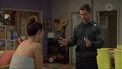 Elly Conway, Mark Brennan in Neighbours Episode 7419
