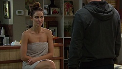 Elly Conway in Neighbours Episode 7419