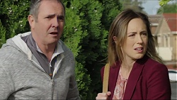 Karl Kennedy, Sonya Mitchell in Neighbours Episode 7419
