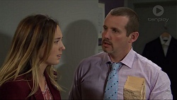 Sonya Mitchell, Toadie Rebecchi in Neighbours Episode 7419