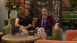 Terese Willis, Piper Willis in Neighbours Episode 7422