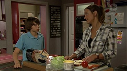Jimmy Williams, Amy Williams in Neighbours Episode 7422