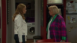 Xanthe Canning, Sheila Canning in Neighbours Episode 7424