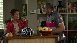 Susan Kennedy, Karl Kennedy in Neighbours Episode 7424