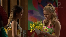 Alison Gore, Xanthe Canning in Neighbours Episode 7424