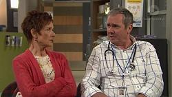 Susan Kennedy, Karl Kennedy in Neighbours Episode 7425
