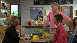 Terese Willis, Lauren Turner, Susan Kennedy in Neighbours Episode 7426