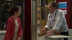Susan Kennedy, Karl Kennedy in Neighbours Episode 7426