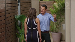 Paige Novak, Jack Callaghan in Neighbours Episode 7426
