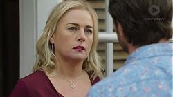 Lauren Turner, Brad Willis in Neighbours Episode 7427
