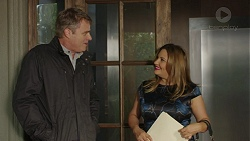 Gary Canning, Terese Willis in Neighbours Episode 7427