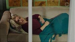 Lauren Turner in Neighbours Episode 7427