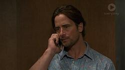 Brad Willis in Neighbours Episode 7427
