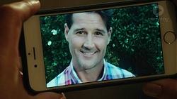Matt Turner in Neighbours Episode 7427