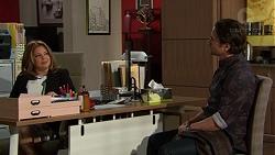 Terese Willis, Brad Willis in Neighbours Episode 7428