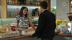 Paige Novak, Jack Callaghan in Neighbours Episode 7428