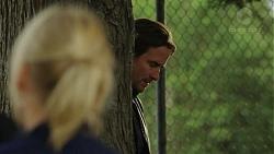 Lauren Turner, Brad Willis in Neighbours Episode 7428