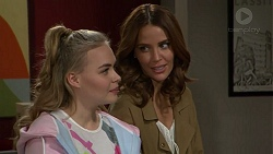 Xanthe Canning, Elly Conway in Neighbours Episode 7429
