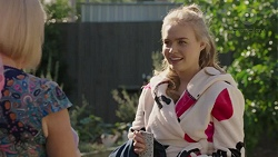 Sheila Canning, Xanthe Canning in Neighbours Episode 7429