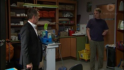 Paul Robinson, Gary Canning in Neighbours Episode 7430