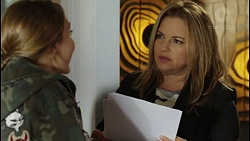 Piper Willis, Terese Willis in Neighbours Episode 7430