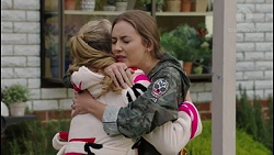 Xanthe Canning, Piper Willis in Neighbours Episode 7430