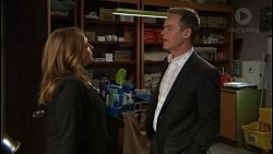 Terese Willis, Paul Robinson in Neighbours Episode 7430