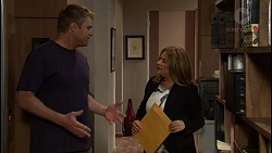 Gary Canning, Terese Willis in Neighbours Episode 7430