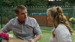 Gary Canning, Xanthe Canning in Neighbours Episode 7431