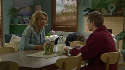 Steph Scully, Charlie Hoyland in Neighbours Episode 7432