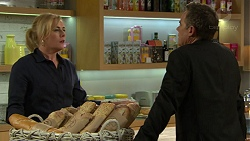 Lauren Turner, Paul Robinson in Neighbours Episode 7432