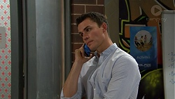 Jack Callahan in Neighbours Episode 7432