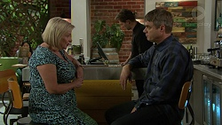 Sheila Canning, Gary Canning in Neighbours Episode 7432