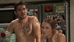 Ned Willis, Piper Willis in Neighbours Episode 7433