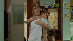 Steph Scully, Charlie Hoyland in Neighbours Episode 7433