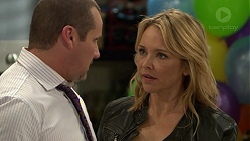Toadie Rebecchi, Steph Scully in Neighbours Episode 7434