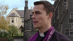 Jack Callaghan in Neighbours Episode 7434