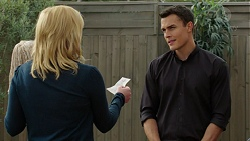 Lauren Turner, Jack Callahan in Neighbours Episode 7435