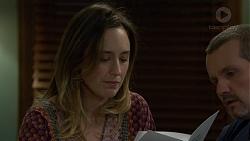 Sonya Rebecchi, Toadie Rebecchi in Neighbours Episode 7436
