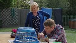 Sheila Canning, Gary Canning in Neighbours Episode 7436