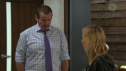 Toadie Rebecchi, Steph Scully in Neighbours Episode 7436
