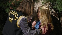 Cooper Knights, Xanthe Canning in Neighbours Episode 7436