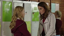 Xanthe Canning, Elly Conway in Neighbours Episode 7436