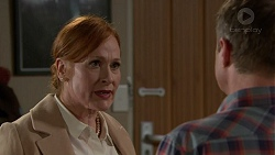 Maureen Knights, Gary Canning in Neighbours Episode 7437