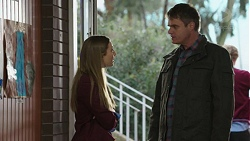 Piper Willis, Gary Canning in Neighbours Episode 7437