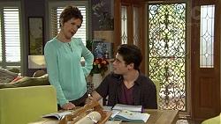 Susan Kennedy, Ben Kirk in Neighbours Episode 7437